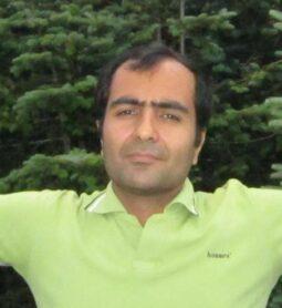 BAHMAN YARI